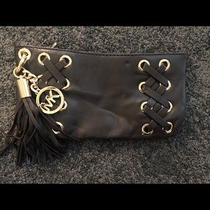 Michael Kors Clutch never used